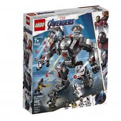 Конструктор LEGO Marvel Super Heroes Воитель
