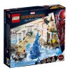 Набор лего - Конструктор LEGO Marvel Super Heroes 76129 Нападение Гидромена