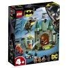 Набор лего - Конструктор LEGO DC Super Heroes 76138 Бэтмен и побег Джокера
