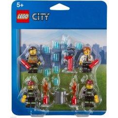 LEGO City 850618 Конструктор LEGO City Пожарные