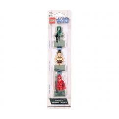 Lego Аксессуары Star Wars Magnet Set Royal Guard 2009