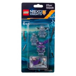 LEGO Nexo Knights 853677 Конструктор LEGO Nexo Knights Боевой набор