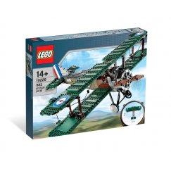 LEGO Эксклюзив 10226 Истребитель Sopwith Camel