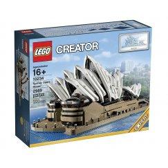 LEGO Creator 10234 Сиднейский оперный театр