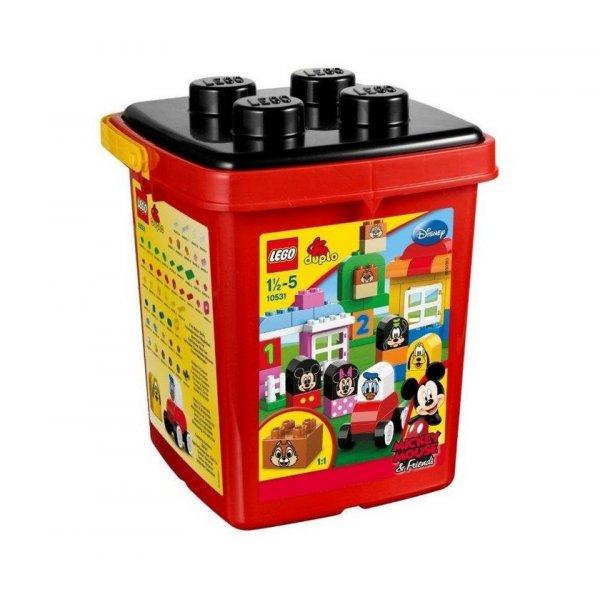 Набор Лего Микки и друзья