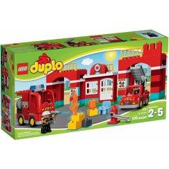 Набор лего - Пожарная станция