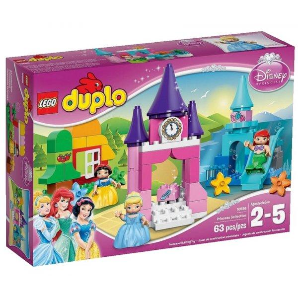 LEGO Duplo 10596 Коллекция «Принцесса Диснея»