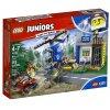 Набор лего - Конструктор LEGO Juniors 10751 Погоня горной полиции