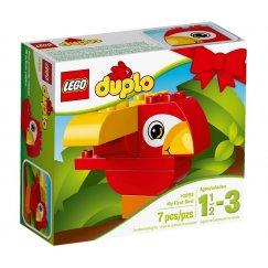 Набор лего - Моя первая птичка