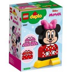 LEGO Duplo 10897 Моя первая Минни