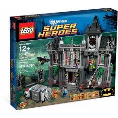 LEGO DC Super Heroes 10937 Побег из психиатрической клиники Аркхэм