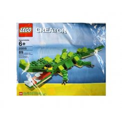 LEGO Creator 20015 Крокодил