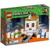 Набор лего - Конструктор LEGO Minecraft 21145 Арена-череп