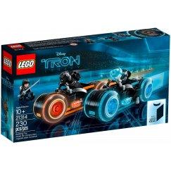 LEGO Ideas 21314 Трон: Наследие
