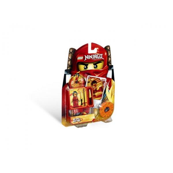 LEGO Ninjago 2172 Ния