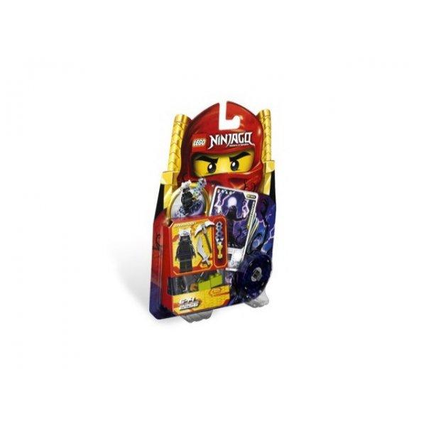 LEGO Ninjago 2256 Лорд Гармадон