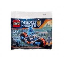 LEGO Nexo Knights 30376 Рыцарь Найтонии