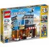Набор лего - LEGO Creator 31050 Магазин на углу