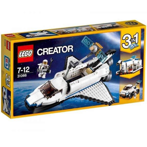 31066 Исследовательский космический шаттл