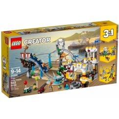 LEGO Creator 31084 Аттракцион «Пиратские горки»