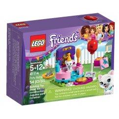 LEGO Friends 41114 Стильная вечеринка