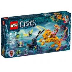 LEGO Elves 41192 Ловушка для Азари и огненного льва