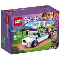 LEGO Friends 41301 Выставка щенков: Награждение