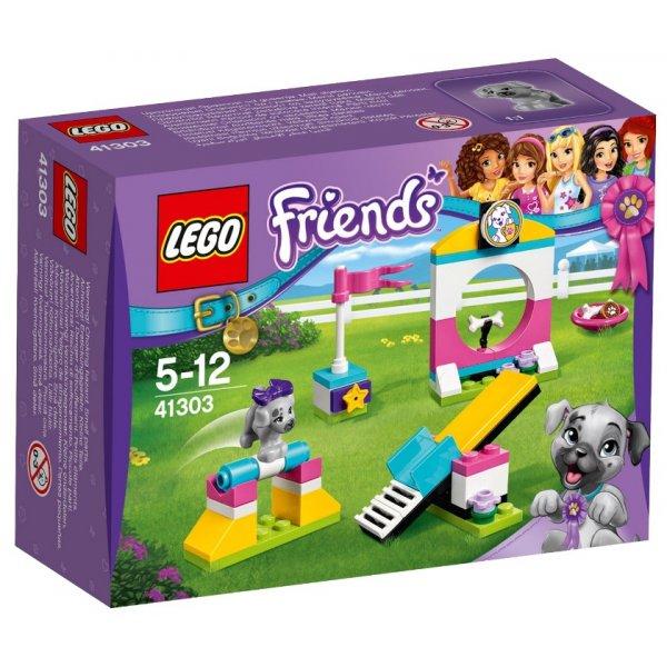 41303 LEGO Friends 41303 Выставка щенков: Игровая площадка