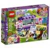 Набор лего - LEGO Friends 41332 Передвижная творческая мастерская Эммы