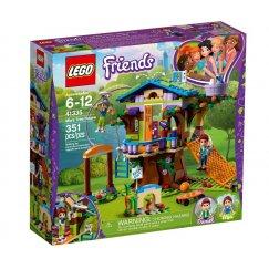 Набор лего - Конструктор LEGO Friends 41335 Домик на дереве Мии