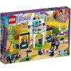 Набор лего - Конструктор LEGO Friends 41367 Соревнования по конкуру