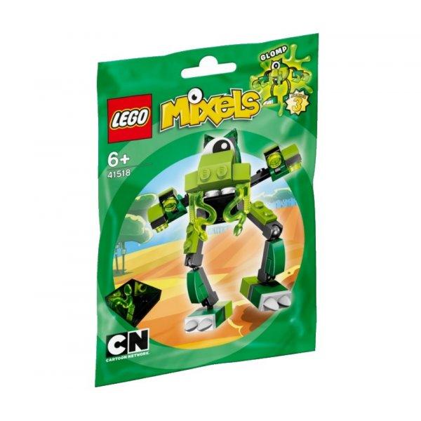 LEGO Mixels 41518 Гломп