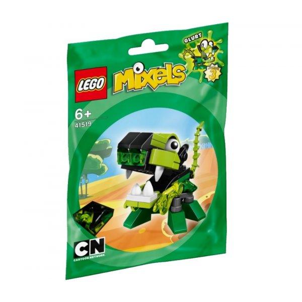 LEGO Mixels 41519 Глурт