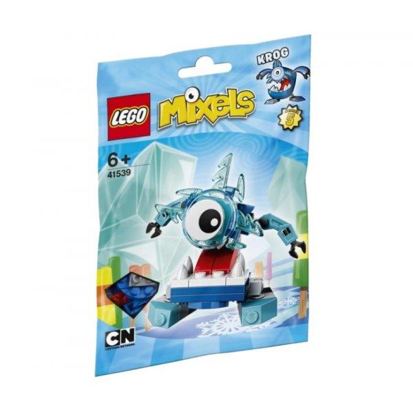 LEGO Mixels 41539 Крог