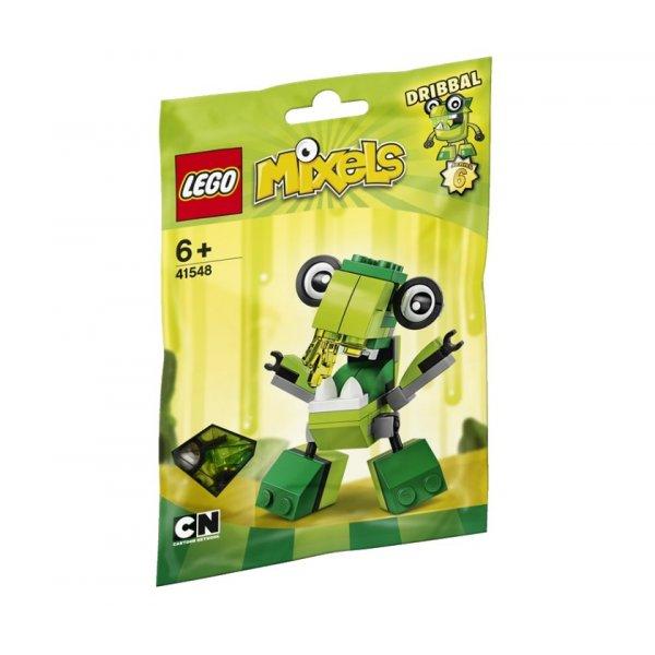 LEGO Mixels 41548 Дриббал