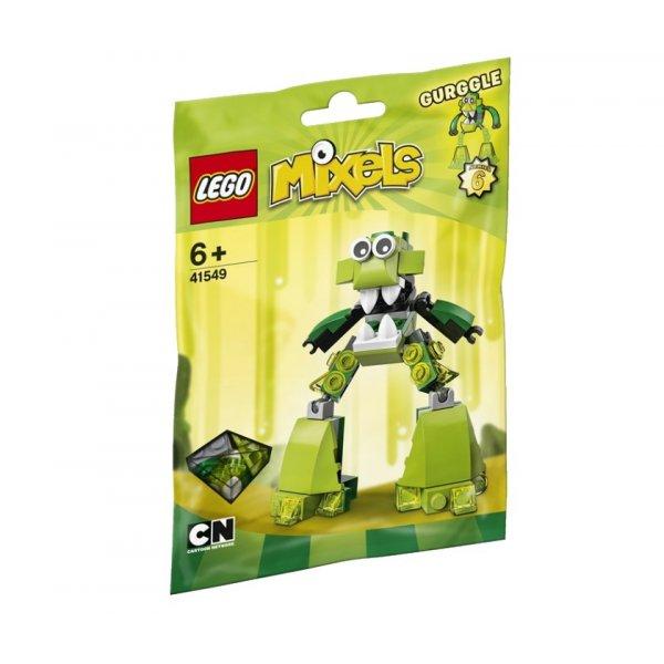 LEGO Mixels 41549 Гургл