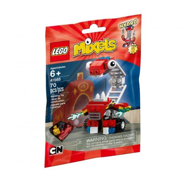 LEGO Mixels 41565 Гидро