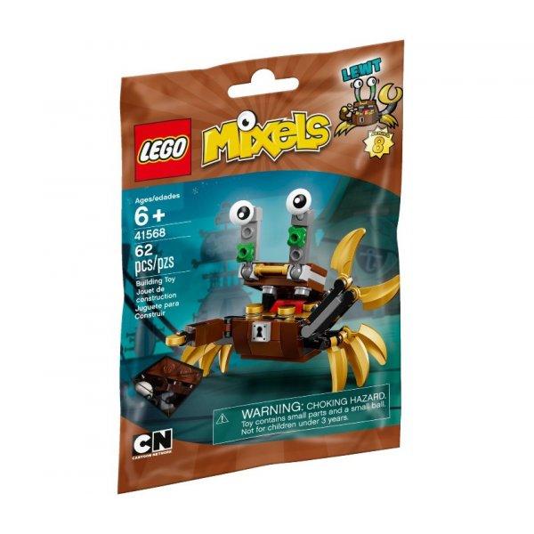 LEGO Mixels 41568 Льют