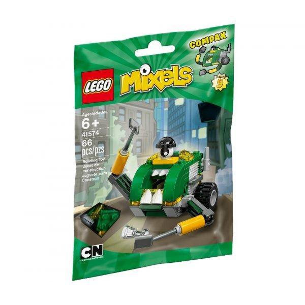 LEGO Mixels 41574 Компакс