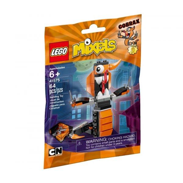 LEGO Mixels 41575 Кобракс