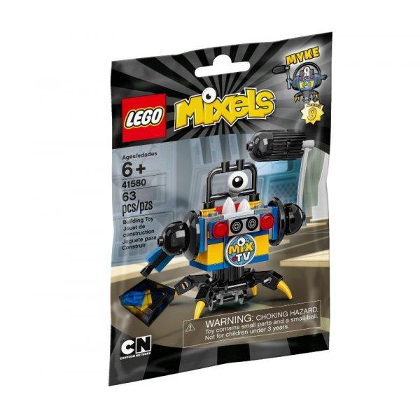 LEGO Mixels 41580 Майк