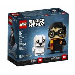 LEGO BrickHeadz 41615 Гарри Поттер и Букля
