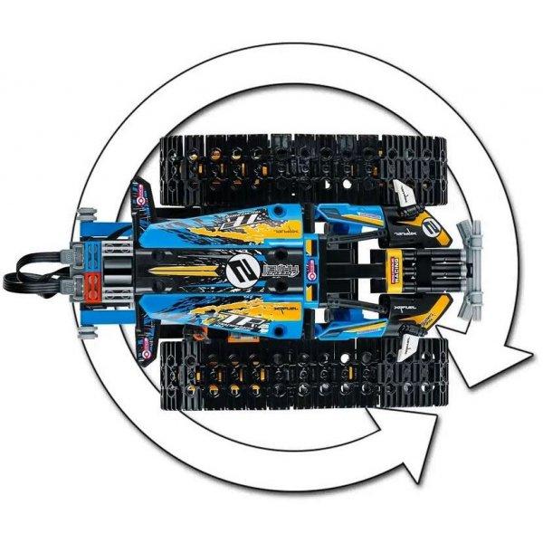 Lego technic 42095 купить