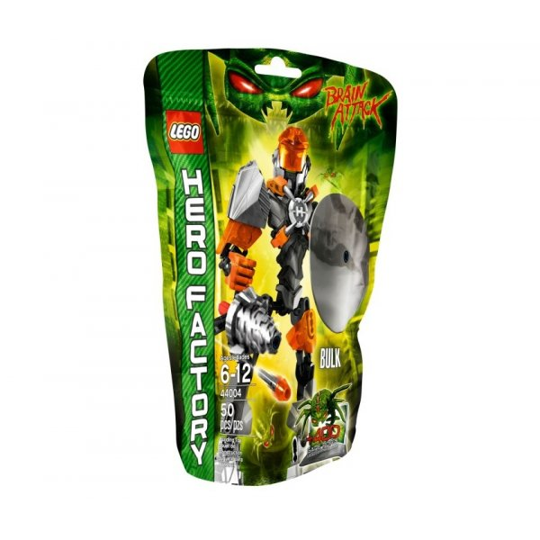 LEGO Hero Factory 44004 Балк