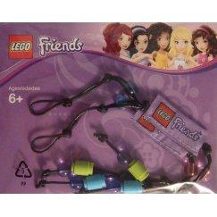 Набор лего - Браслеты подружек