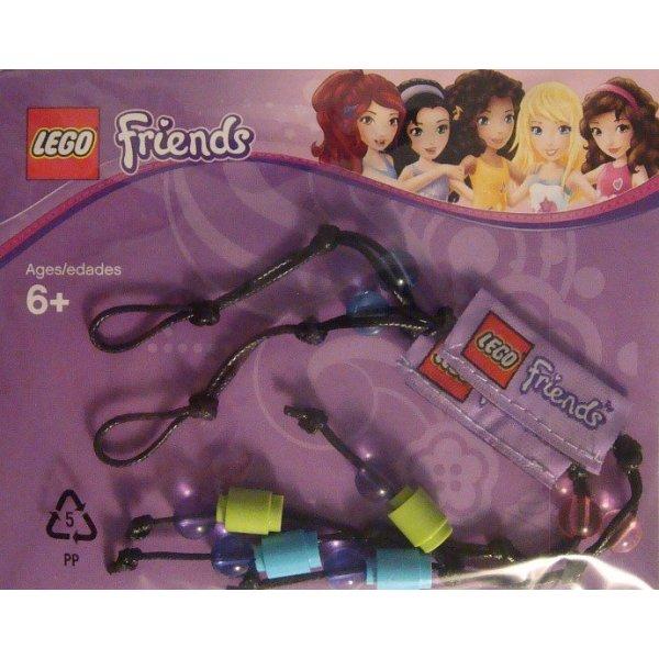 LEGO Friends 4659597 Браслеты подружек
