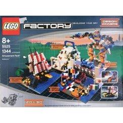 Набор лего - Парк развлечений