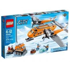 Набор лего - Арктический грузовой самолёт