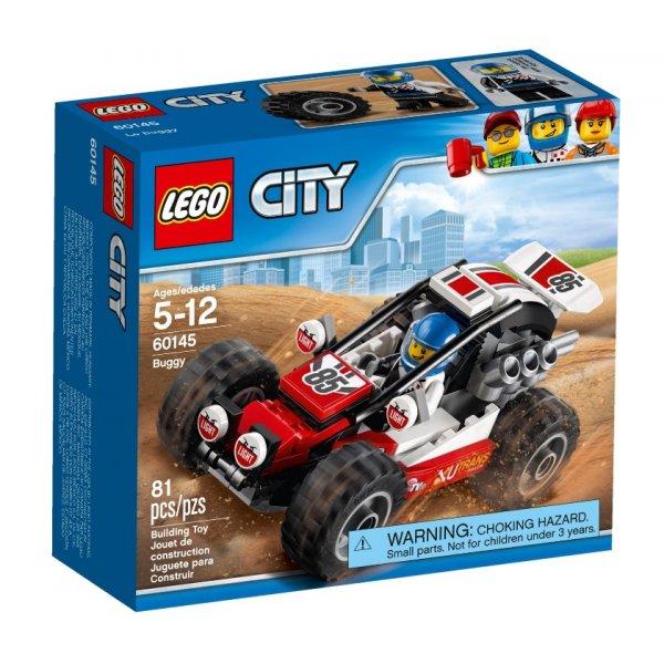 LEGO City 60145 Багги