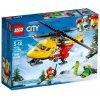 Набор лего - Вертолёт скорой помощи